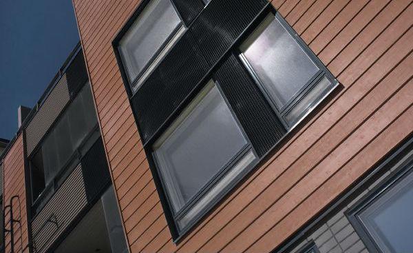 3 asiaa jotka arkkitehdin on hyva tietaa puun palosuojatuotteista